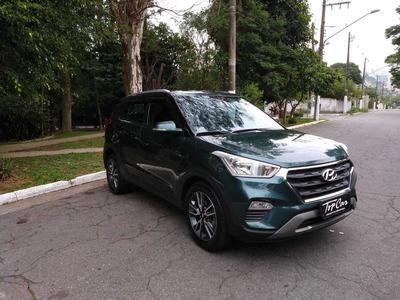 Hyundai Creta 2017 1.6 Pulse Flex Aut. 5p