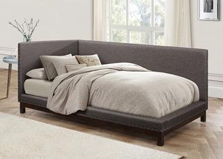 Day Bed, Sofa Cama Individual