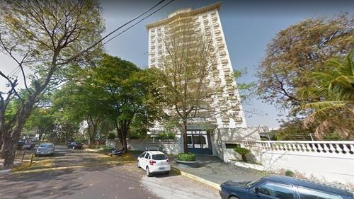 Apartamento Para Venda Na Ribeirania, No Tradicional Ed. Jequitiba Em Frente Ao Curupira, 3 Dormitorios 1 Suite, Varanda, 2 Vagas, 130 M2, Lazer - Ap02593 - 69305535