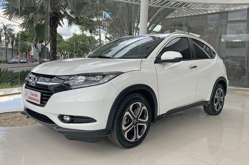 Honda Hr-v Touring 1.8 Flex Automático 2018