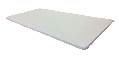 Mesa Dobrável Parede Bancada Branca 100x50