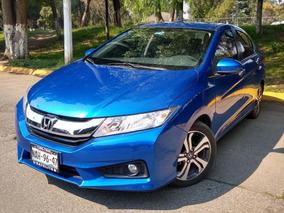 Honda City 4p Ex L4/1.5 Aut