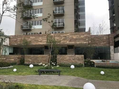 Departamento En Venta, Carretera México Toluca, Santa Fe..