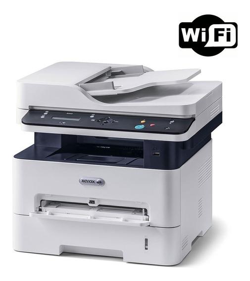 Multifuncional Xerox B205ni B205 Laser Mono Com Wifi