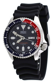 Made In Japan Scuba Diver 200m Skx009j1 - 12x Sem Juros