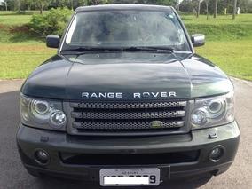 Range Rover 2008 Sport Se Diesel