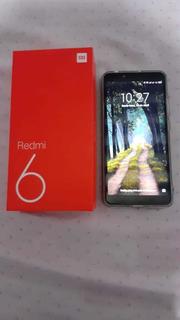 Celular Xiaomi 6
