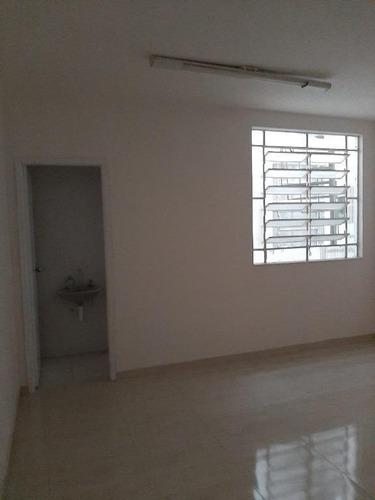 Sala Para Alugar, 35 M² Por R$ 800,00/mês - Mandaqui (zona Norte) - São Paulo/sp - Sa0670