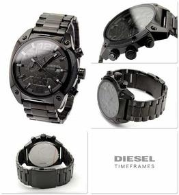 Relógio Diesel Overflow Dz4223 Original