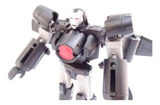 Transformers Avion Negro A017 (fedorimx)