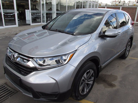 Honda Cr-v City Plus 2018