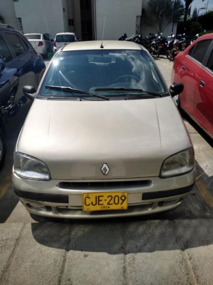 Renault Clio Rt Mod. 2009, Excelentes Condiciones