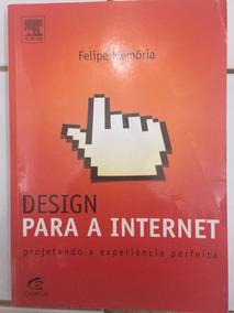 Livro Design Para A Internet