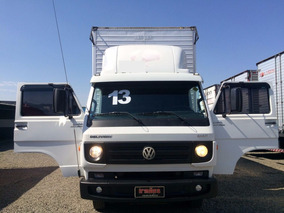 Volkswagen 9.160 Caminhão 3/4 1016 915 Mb Vw 8150 7110