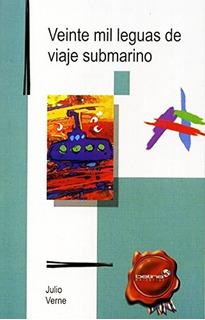 Julio Verne - 20000 Leguas De Viaje Submarino