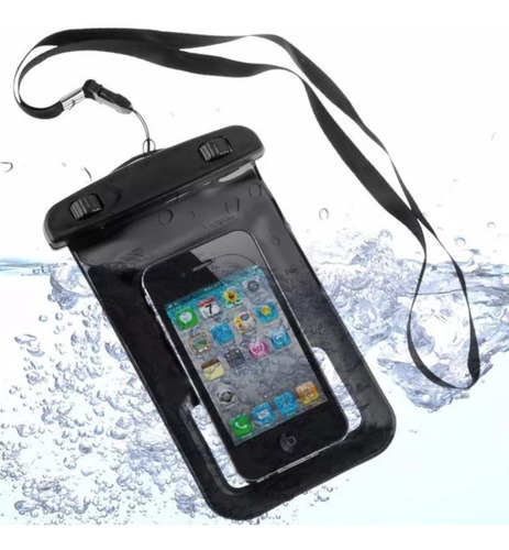 e9cd955b117 Fundas Iphone 6 Plus Con Agua - Celulares y Teléfonos en Mercado ...