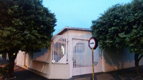 Sobrado Residencial À Venda, Centro, Penápolis. - So0021