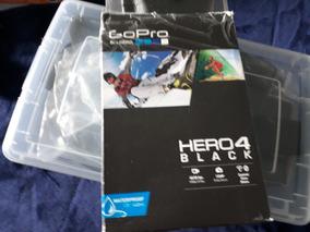 Filmadora E Camera Gopro Hero4 Black