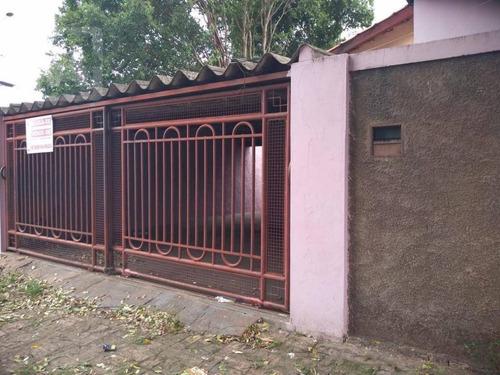 Imagem 1 de 8 de Casa Com 3 Dormitórios À Venda, 131 M² Por R$ 150.000,00 - Dona Amélia - Araçatuba/sp - Ca0985