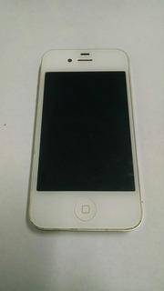iPhone 4s 16gb Buenas Condiciones