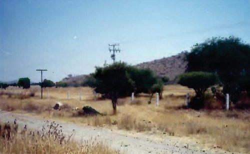 Rancho En Venta En San Luis De La Paz