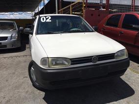 Volkswagen Gol 1.0 Special 3p 2002/2002