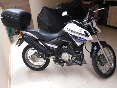 Yamaha Xtz Crosser