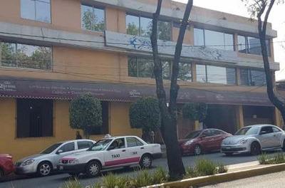 Traspaso De Restaurante En Excelente Ubicacion Frente A Velatorios Del Issste
