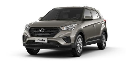 Hyundai Creta Smart Plus Aut