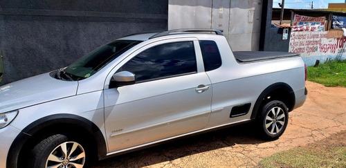 Volkswagen Saveiro 2013 1.6 Cab. Estendida Total Flex 2p