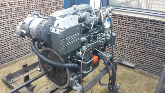 Motor Yanmar 4lh - Hte ... 200hp .. Oportunidad !!