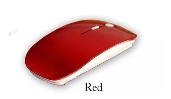 Wireless Mouse Sem Fio 2.4 Ghz Notebook Ou Pc Frete Grátis