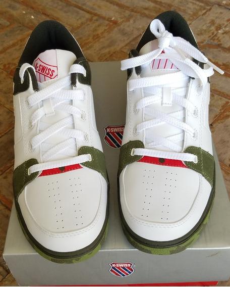 Tenis Sneaker K- Swiss