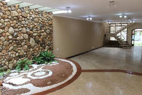 Sobrado Com 4 Dormitórios À Venda, 450 M² Por R$ 689.000,00 - Jardim Flórida - Jacareí/sp - So0051