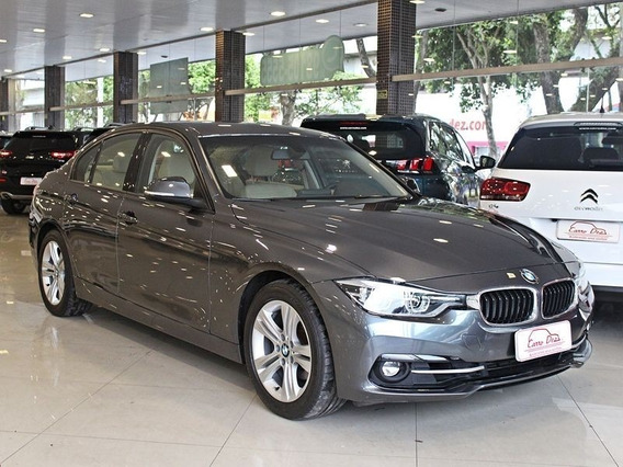 Bmw 320i 2.0 Sport Active Flex
