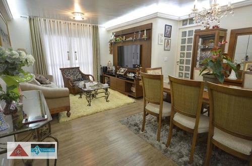 Imagem 1 de 29 de Apartamento Com 3 Dormitórios À Venda, 100 M² Por R$ 615.000 - Vila Matilde - São Paulo/sp - Ap5682