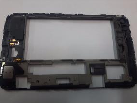 Chassi Carcaça Tablet Samsung Sm-t210 Com Acessorios