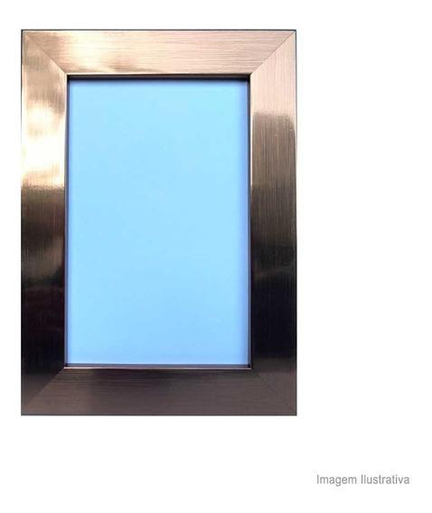 Porta Retrato 15x21cm Life Bronze Infinity Infinity