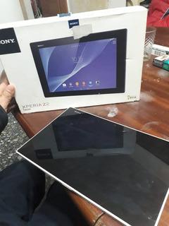 Tablet Sony Z2 De 32gb Sgp512 Leer Descripcion Tiene Detall