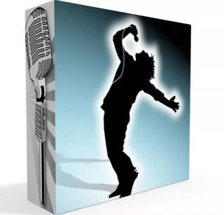Karaoke 100% Profissional Único 100%full Hd Pc