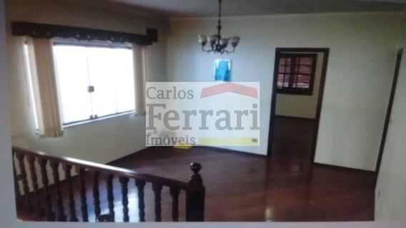 Excelente Casa De 5 Dormitórios E Suites - Oportunidade Palmas Do Tremembé - Cf15972