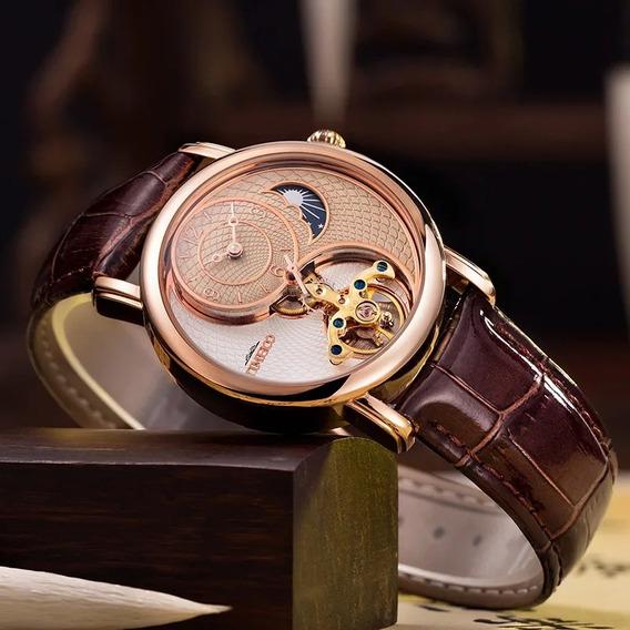 Reloj Aleman Time100