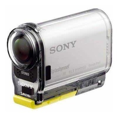 Camera Esportiva Sony Action Cam Hdr As100v