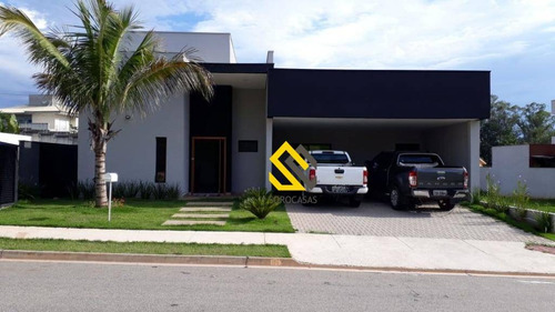 Imagem 1 de 5 de Casa À Venda, 370 M² Por R$ 2.500.000,00 - Jardim Residencial Chácara Ondina - Sorocaba/sp - Ca1412