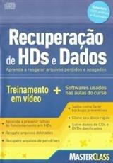 Curso Interativo De Recuperação De Hds E Dados - Aula Video
