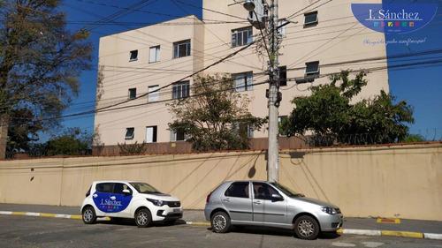 Imagem 1 de 15 de Apartamento Para Venda Em Itaquaquecetuba, Jardim Do Algarve, 2 Dormitórios, 1 Banheiro, 1 Vaga - 200729r_1-1553967