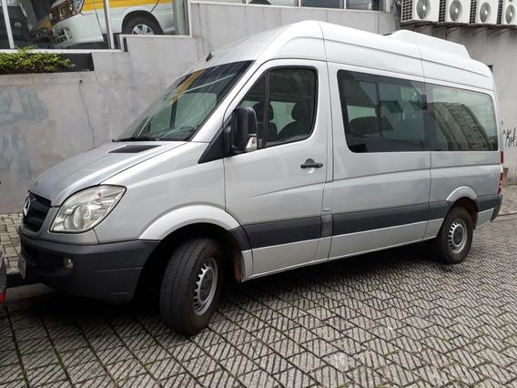 Mercedes Benz Sprinter Van 2.2 Cdi 415 Lotação Teto Baixo 5p