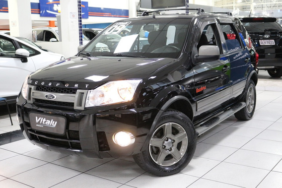 Ford Ecosport 1.6 Freestyle Flex!!!!!!!!!