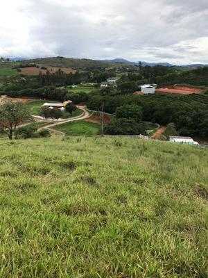 Sítio Em Caxambu , Sul De Minas , Com 40.000 M2, Perto Do Trevo De Caxambu - 4929