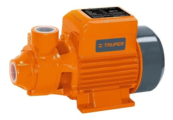 Bomba Electrica Para Agua; Periferica; 1/2 H Truper Tru10068